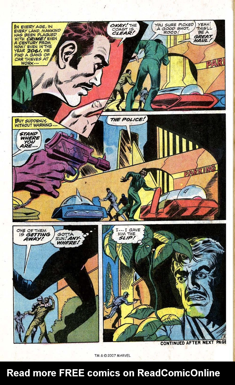 Silver Surfer (1968) issue 5 - Page 52