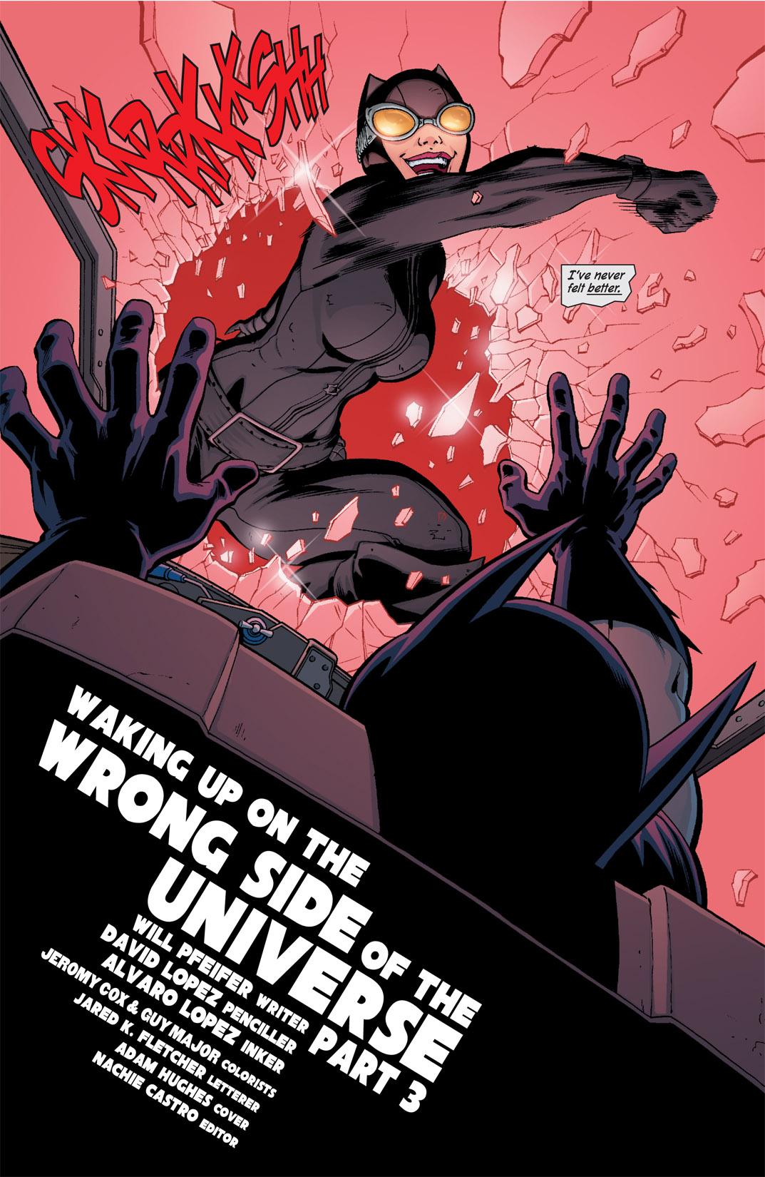 Catwoman (2002) #77 #77 - English 3