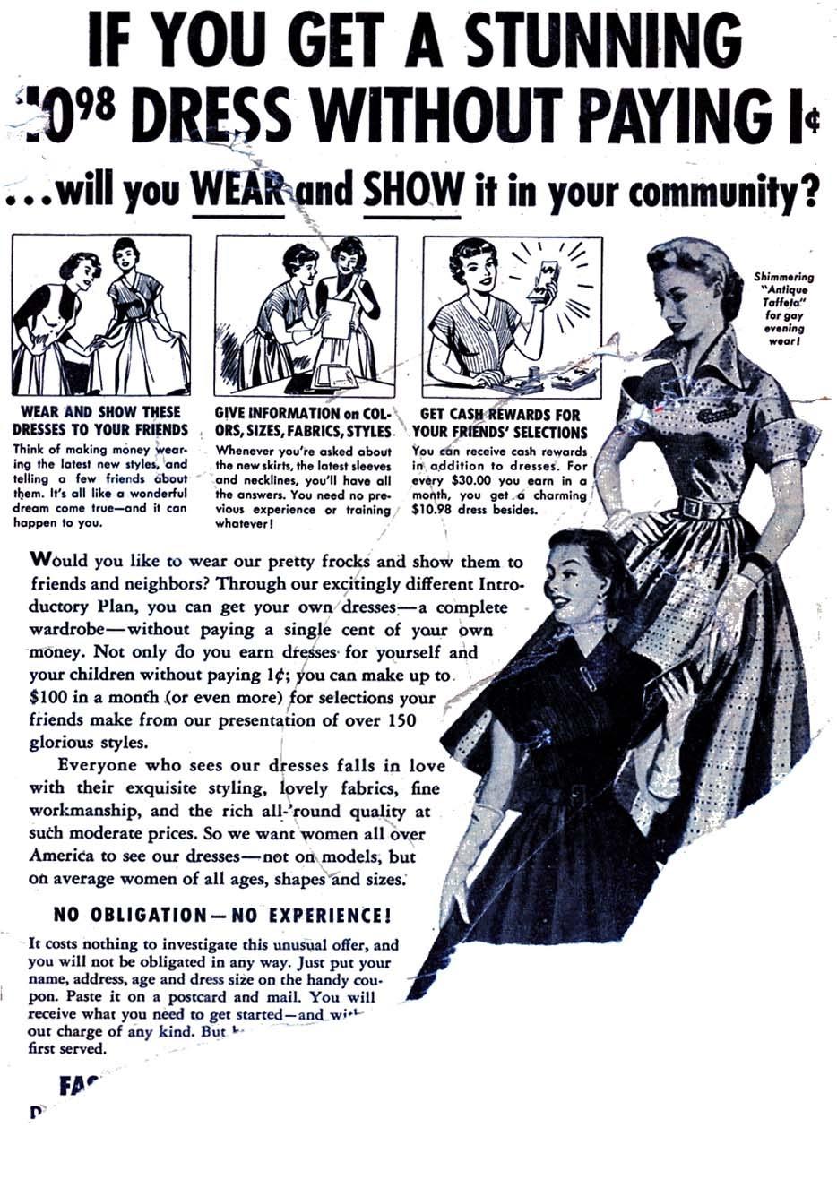 Love Romances (1949) issue 52 - Page 35