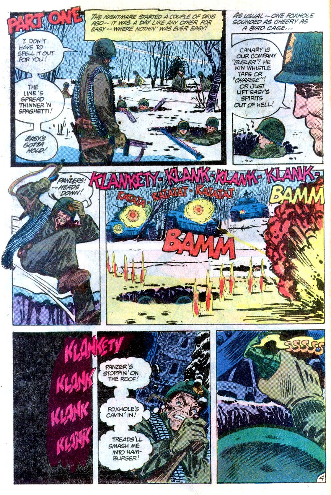 Sgt. Rock issue Annual 2 - Page 6