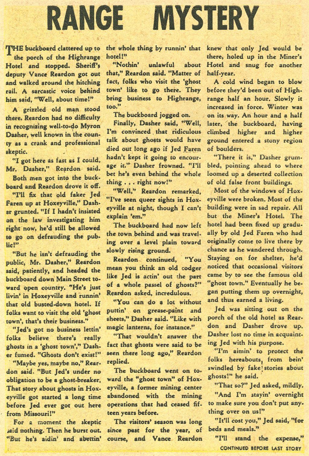 Read online Two-Gun Kid comic -  Issue #31 - 8