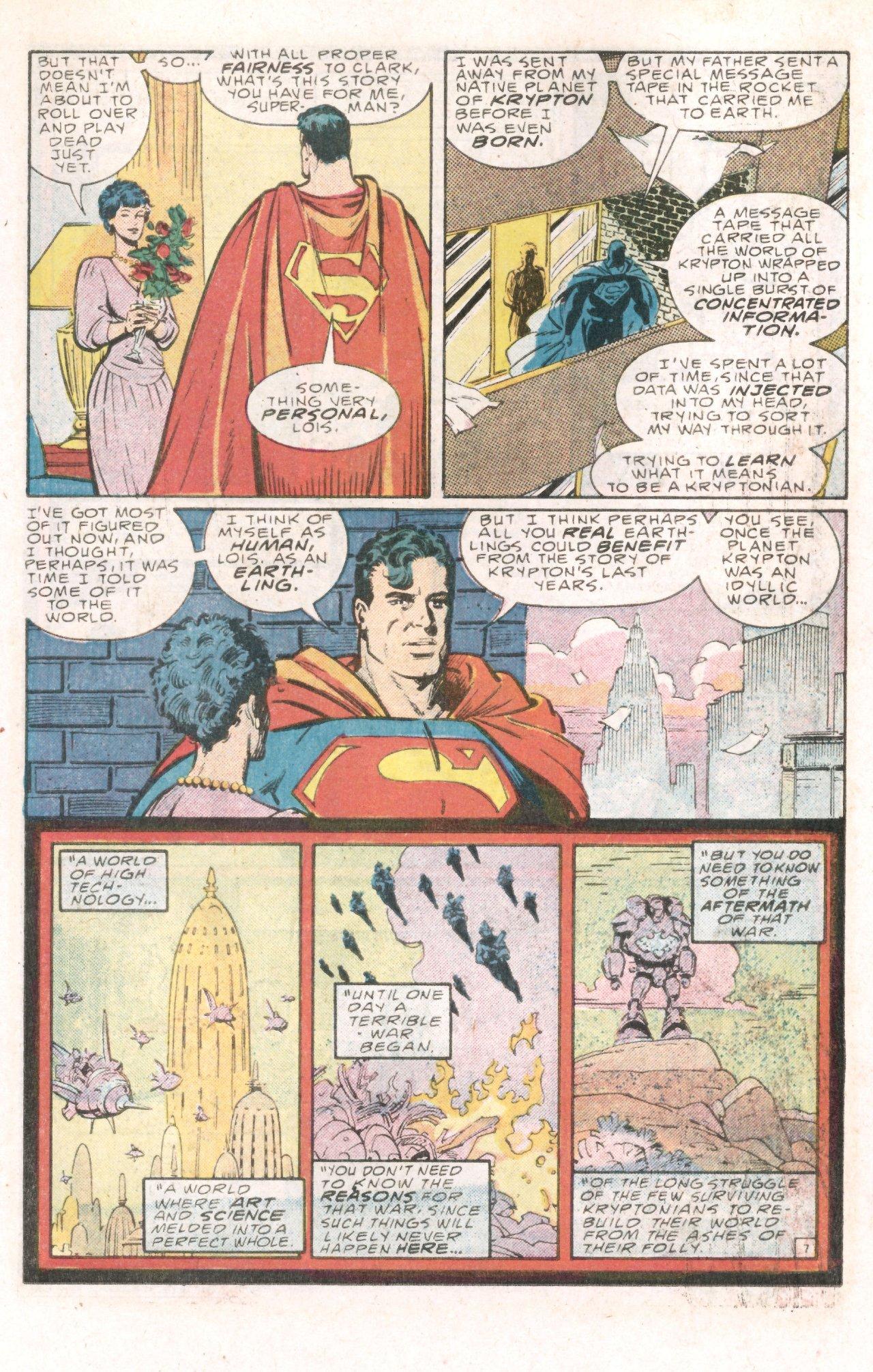 Read online World of Krypton comic -  Issue #4 - 13