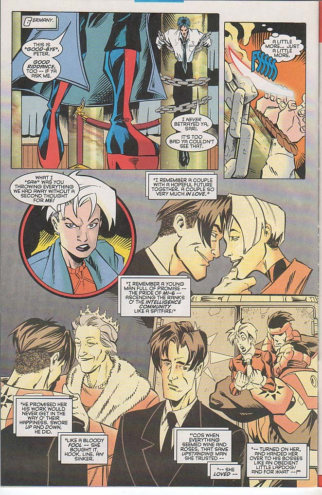 Excalibur (1988) issue 114 - Page 20