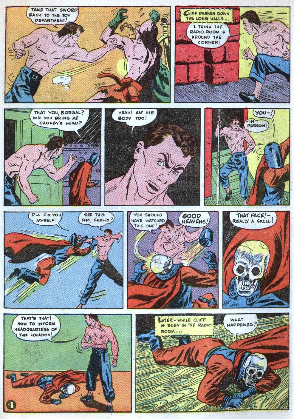 Read online Detective Comics (1937) comic -  Issue #43 - 55