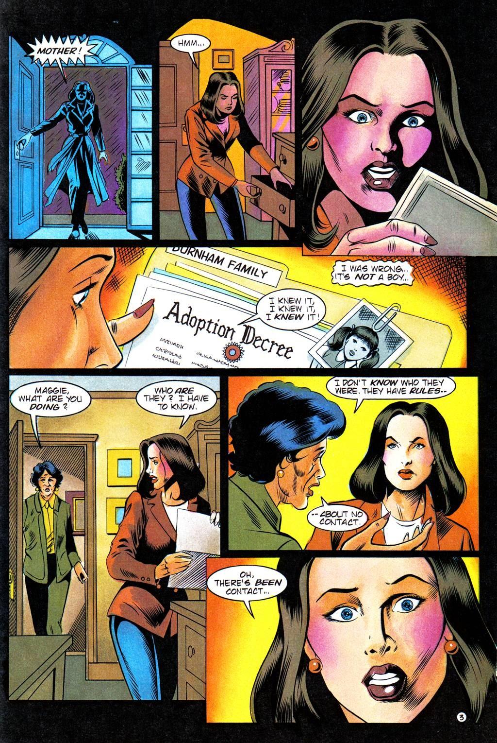 Read online Freddy's Dead: The Final Nightmare comic -  Issue #3 - 5