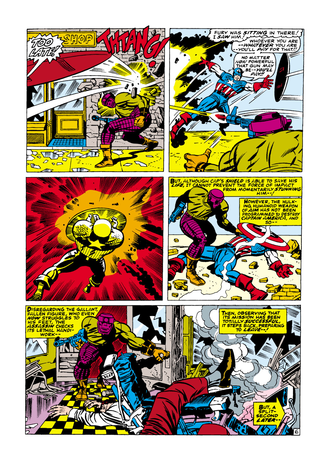 Tales of Suspense (1959) issue 92 - Page 19