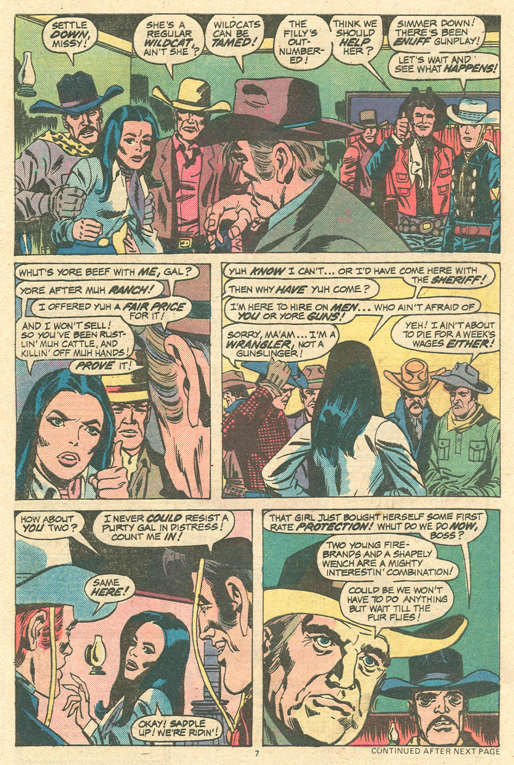 The Rawhide Kid (1955) issue 144 - Page 9