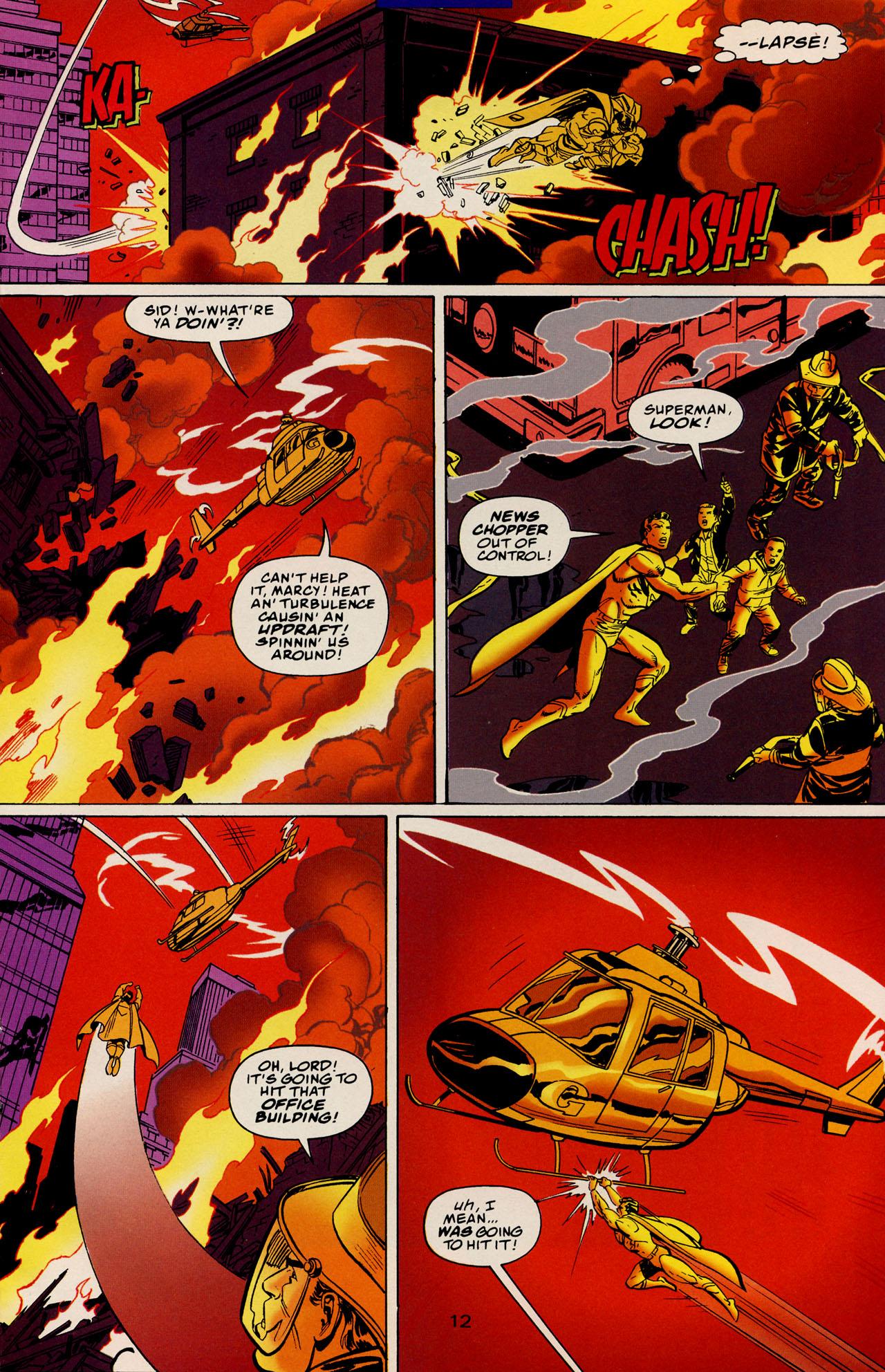 Action Comics (1938) 728 Page 15