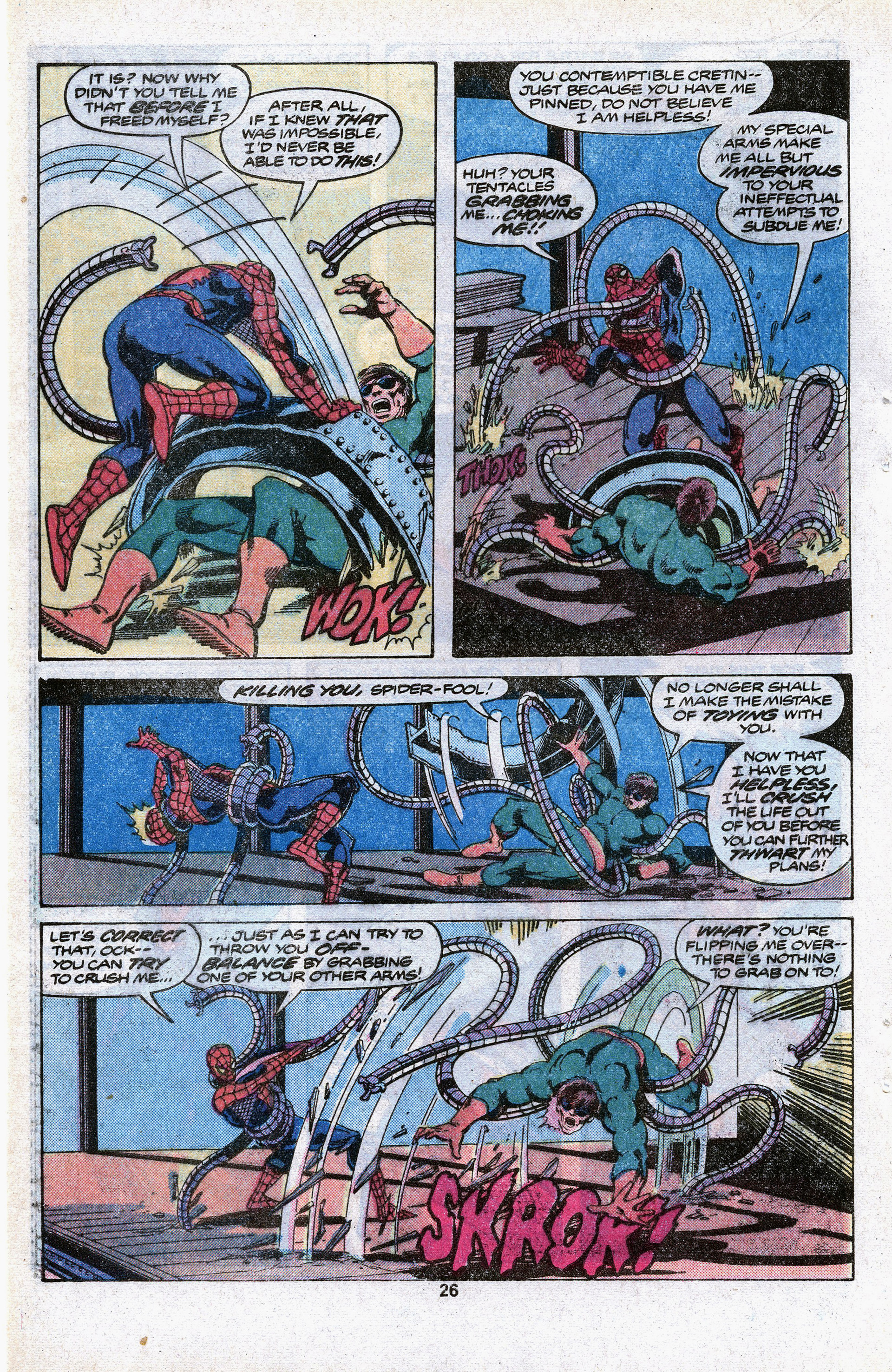 The Amazing Spider-Man (1963) _Annual_13 Page 20