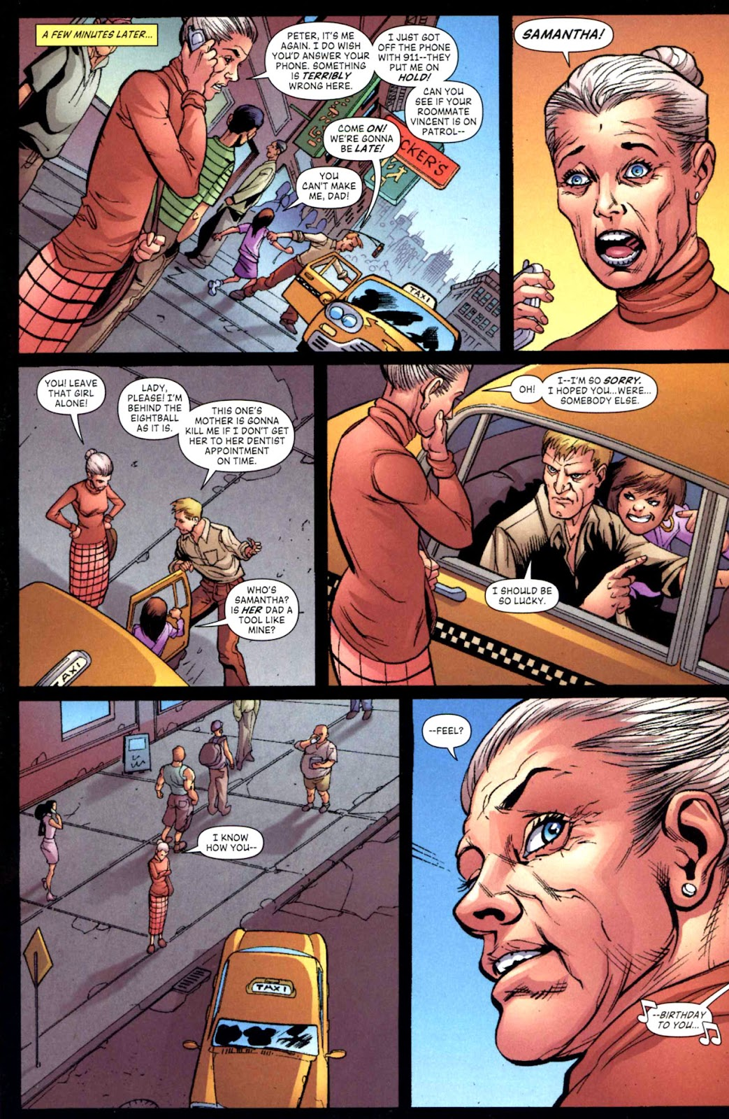Amazing Spider-Man Family Issue #1 #1 - English 46