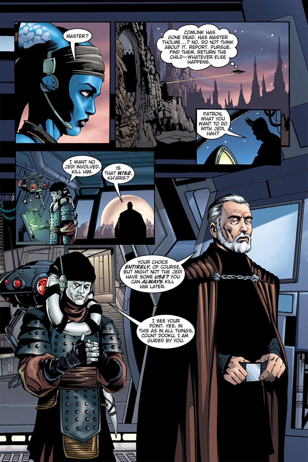 Read online Star Wars Omnibus comic -  Issue # Vol. 15.5 - 154