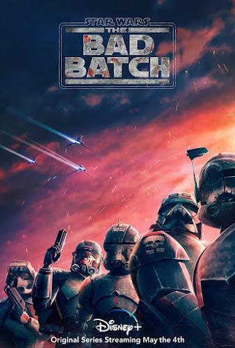 Star Wars: Lực Lượng Nhân Bản 99 - Star Wars: The Bad Batch