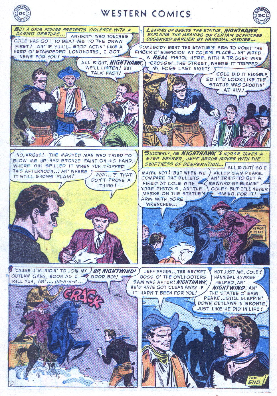 Western Comics issue 42 - Page 18