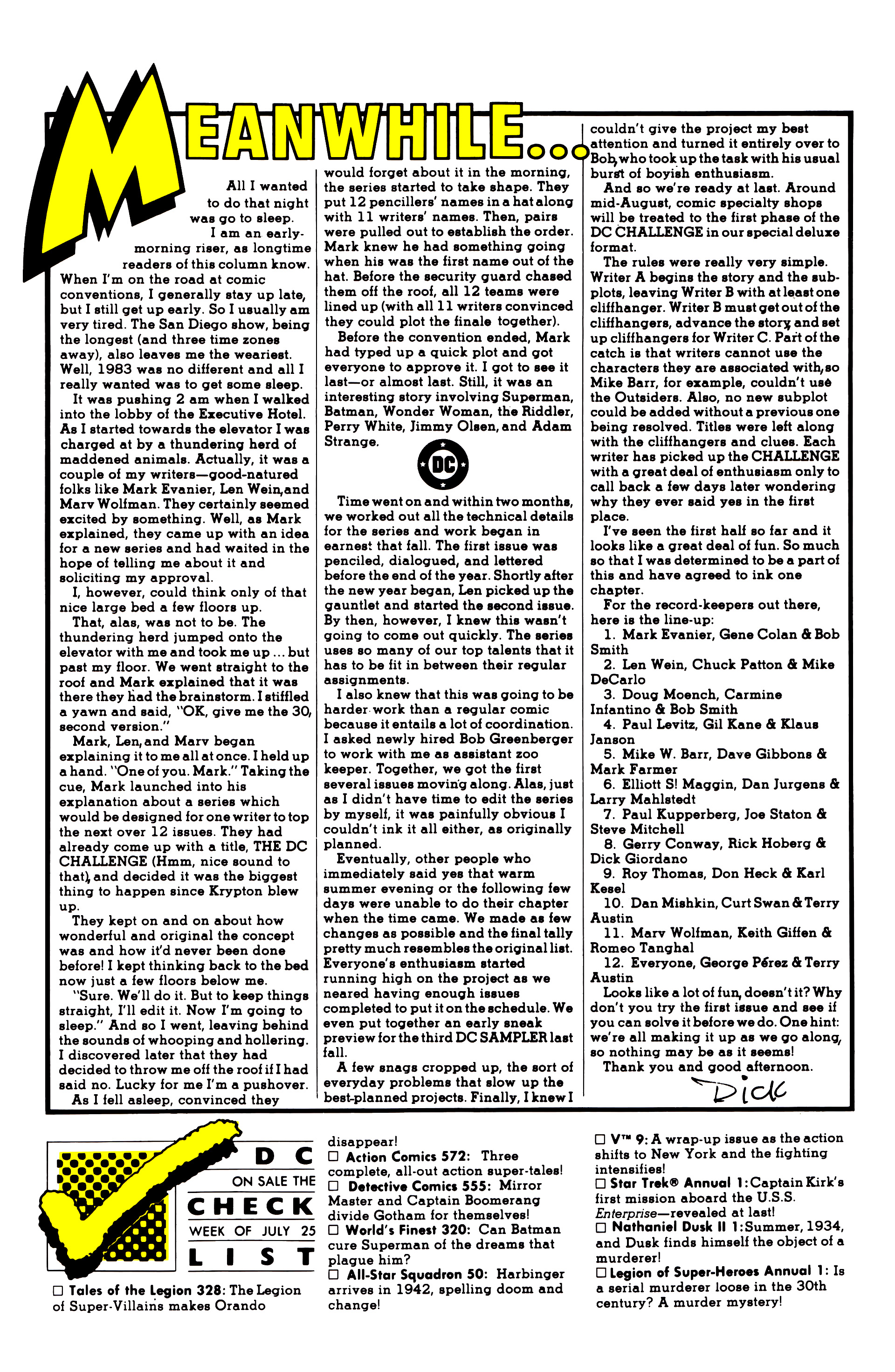 Legion of Super-Heroes (1984) _Annual_1 Page 42