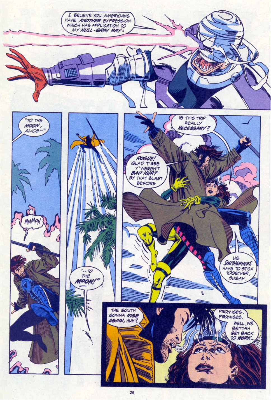 Avengers West Coast (1989) 101 Page 18