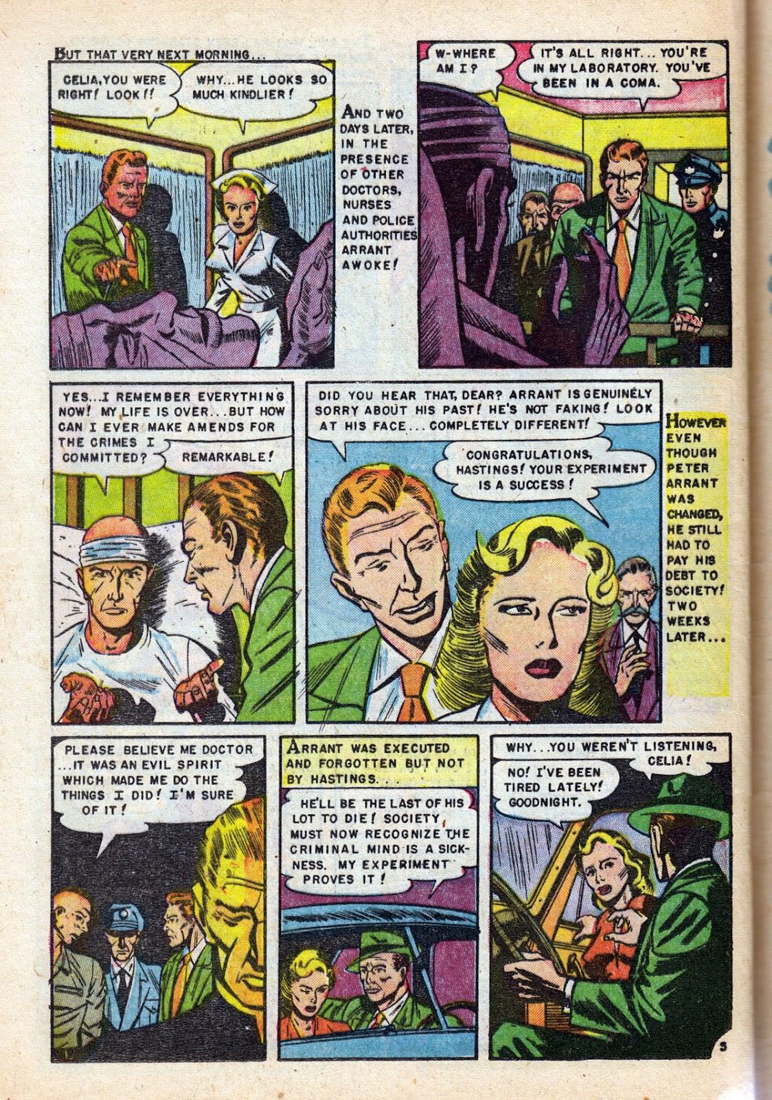 Dark Mysteries issue 1 - Page 24