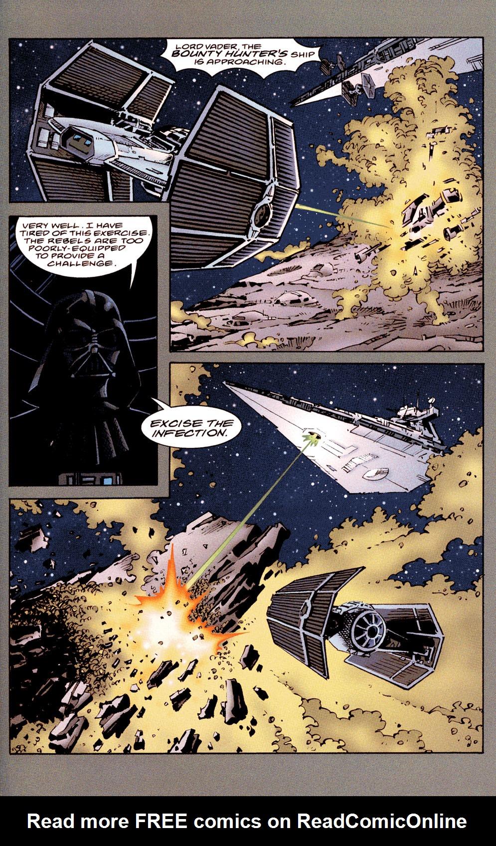 Read online Star Wars Omnibus comic -  Issue # Vol. 12 - 14