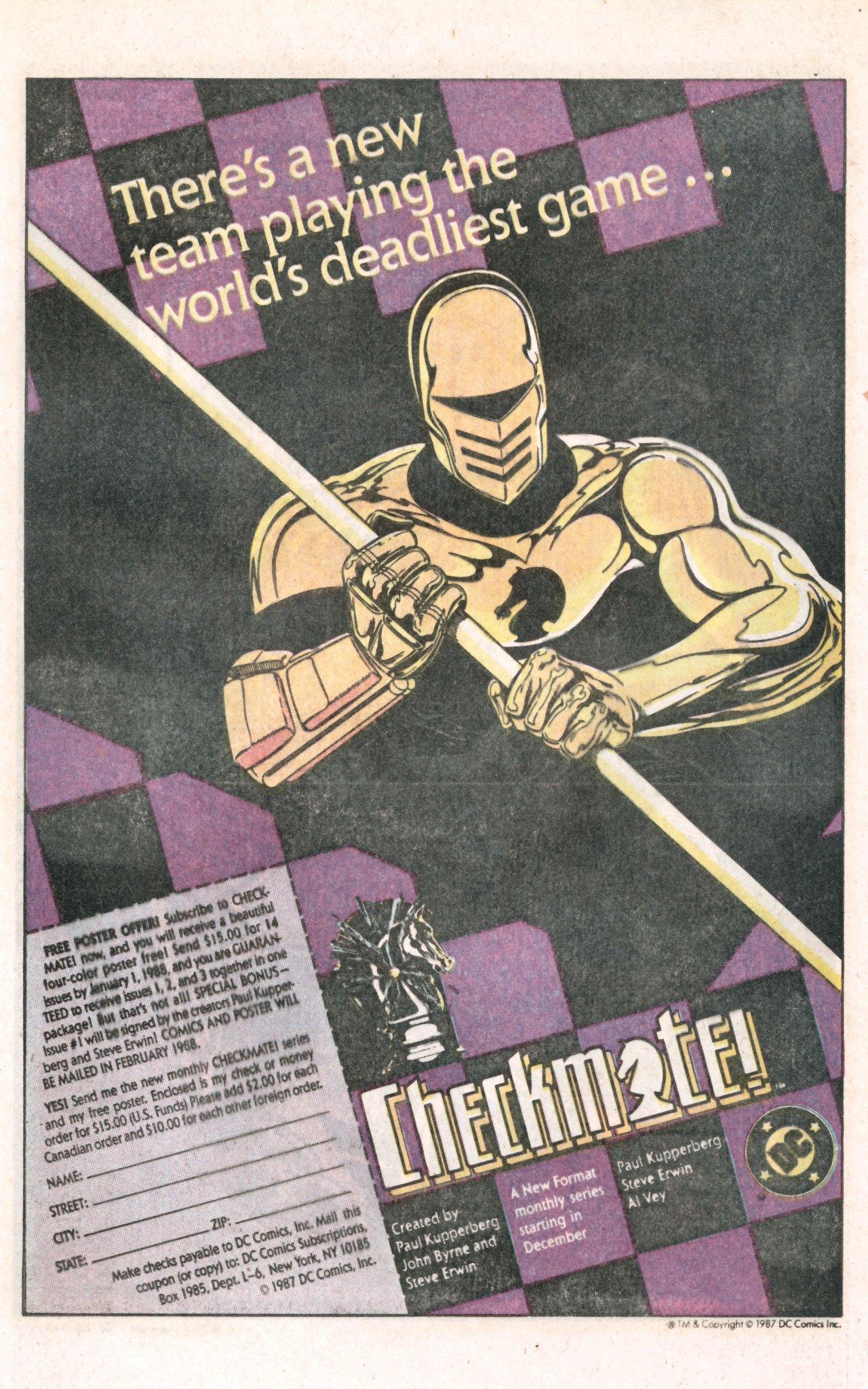Read online World of Krypton comic -  Issue #4 - 31