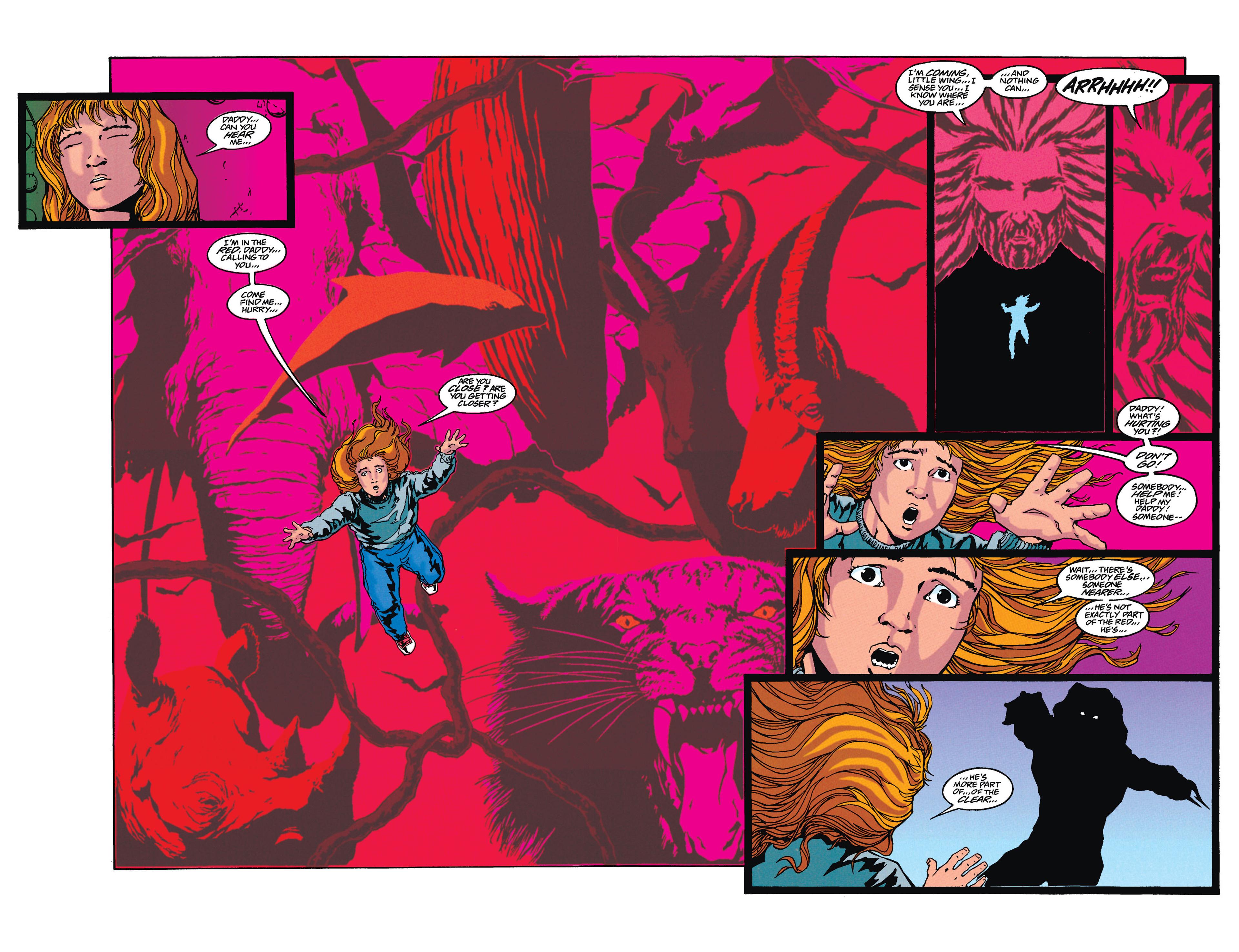 Read online Aquaman (1994) comic -  Issue #35 - 3