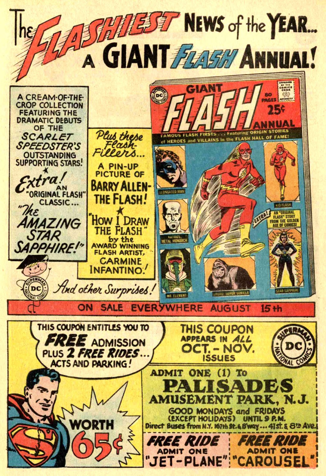 Green Lantern (1960) Issue #24 #27 - English 13