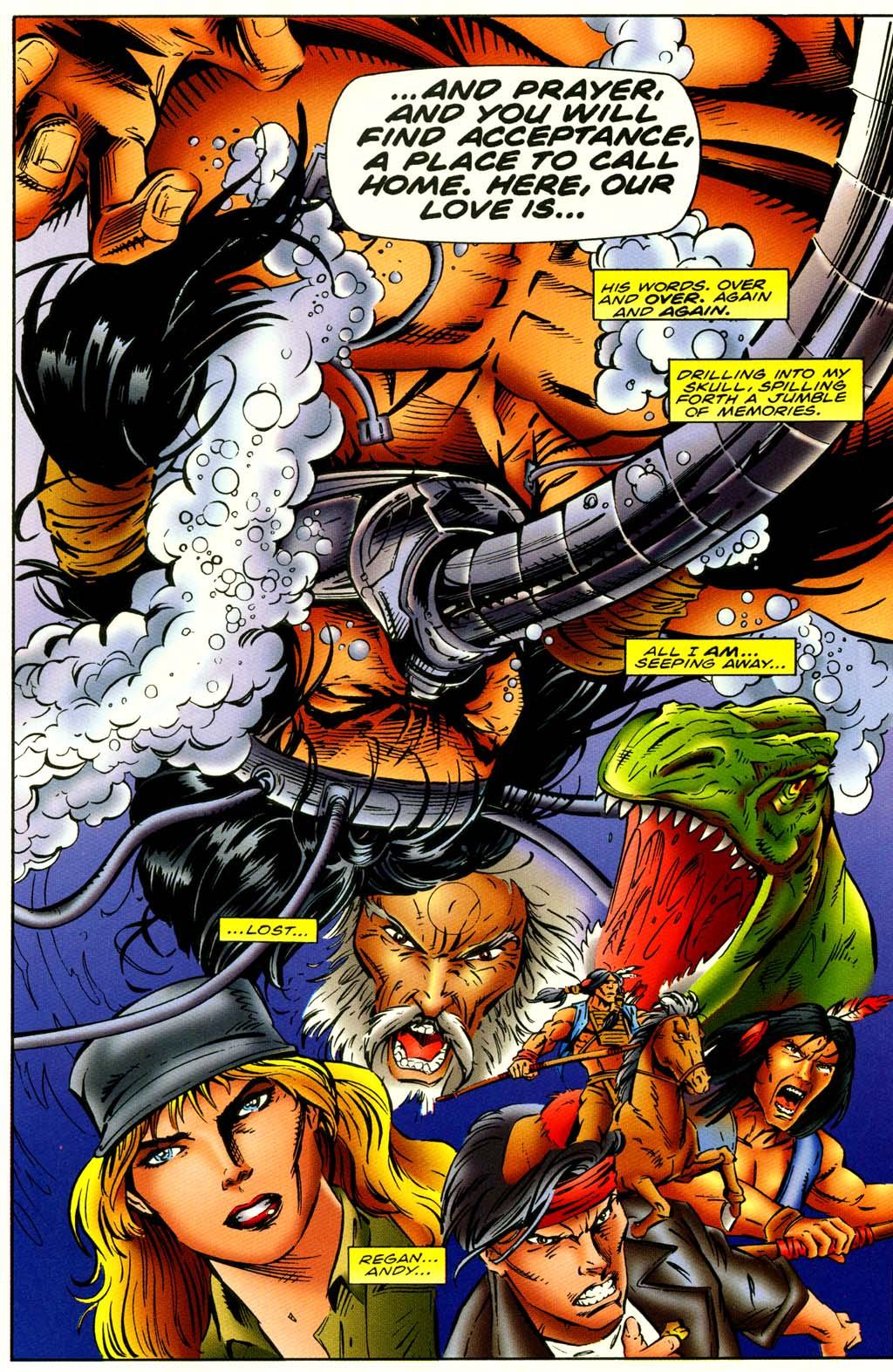 Read online Turok, Dinosaur Hunter (1993) comic -  Issue #42 - 10