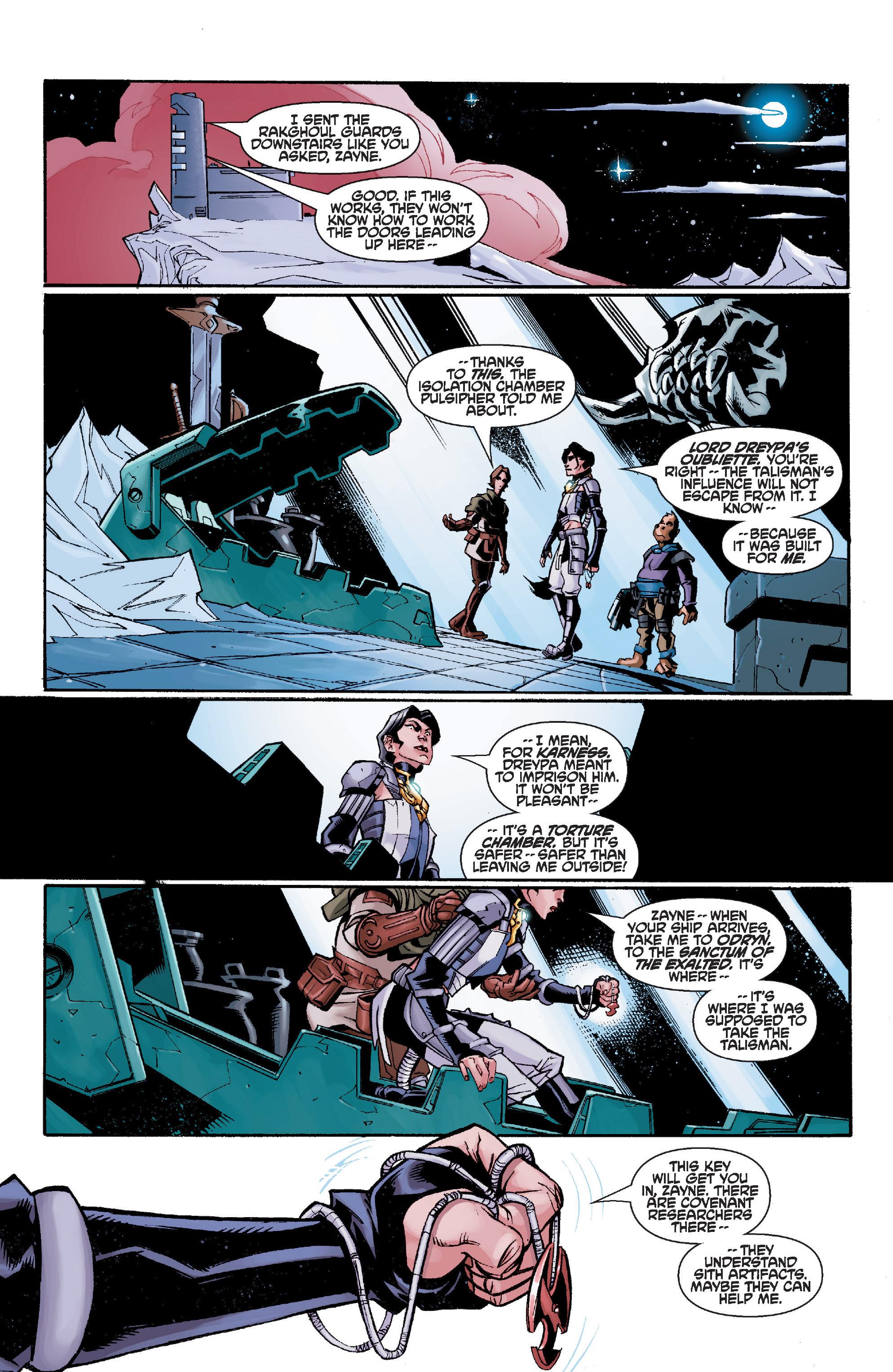 Read online Star Wars Omnibus comic -  Issue # Vol. 32 - 224