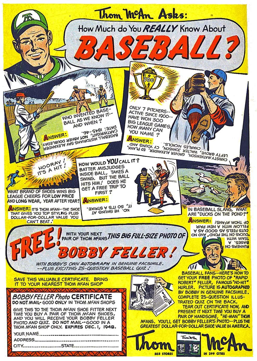 Read online Sensation (Mystery) Comics comic -  Issue #79 - 52