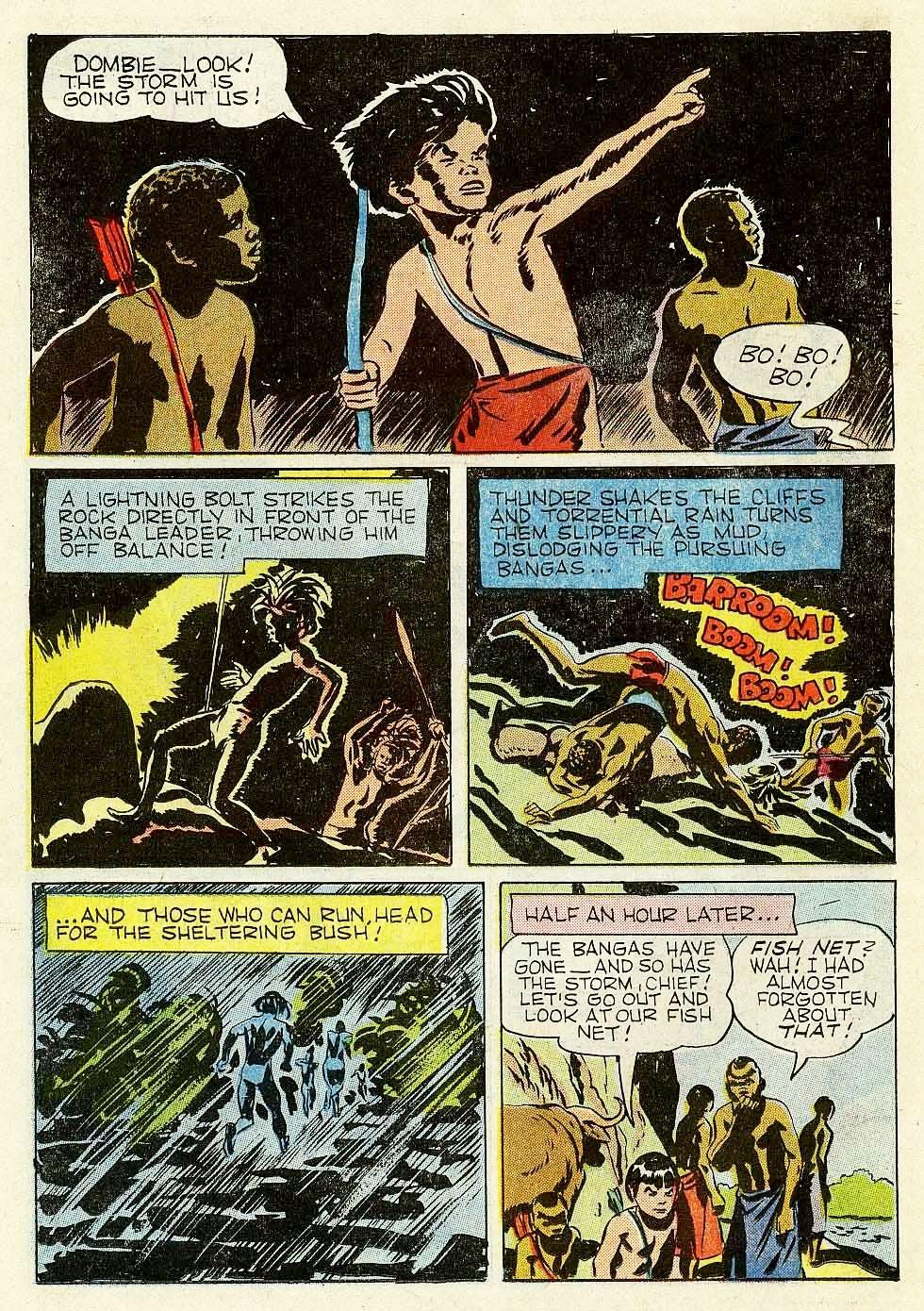 Tarzan (1948) issue 122 - Page 26