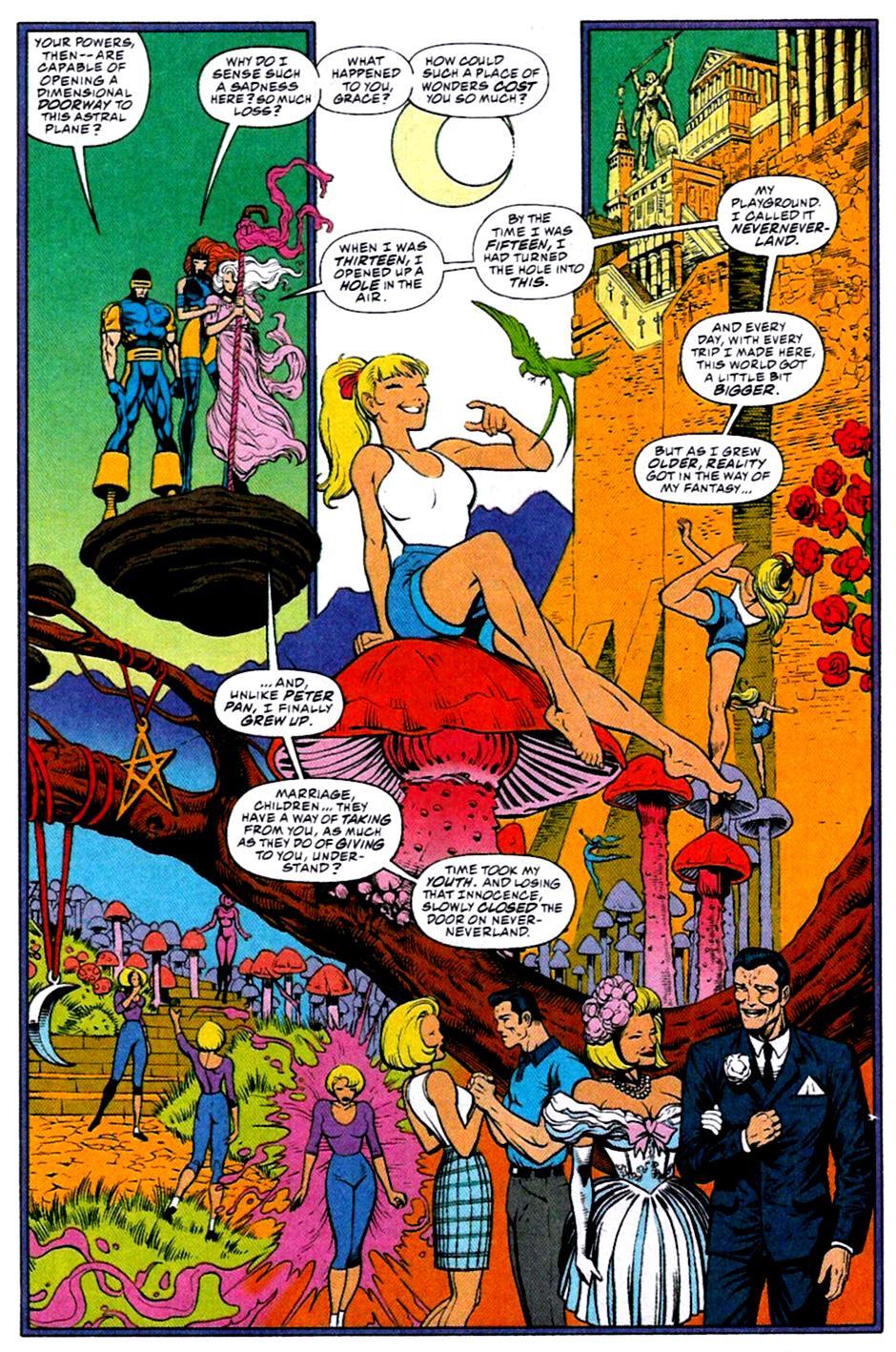 X-Men (1991) 35 Page 14