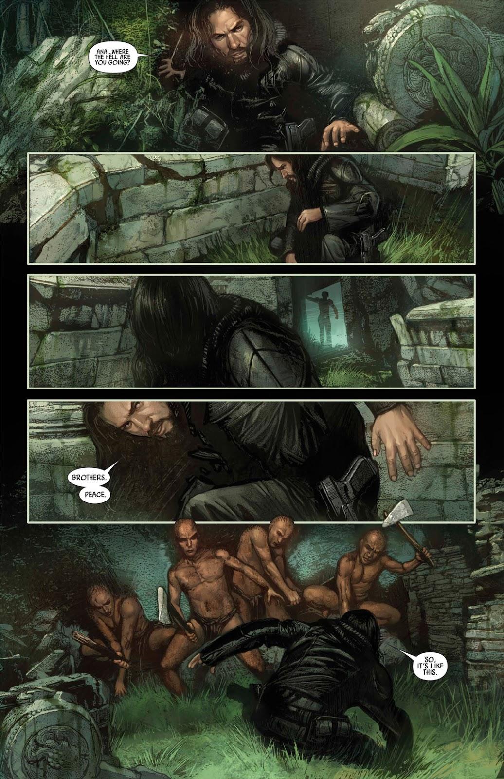Read online After Dark comic -  Issue #2 - 24
