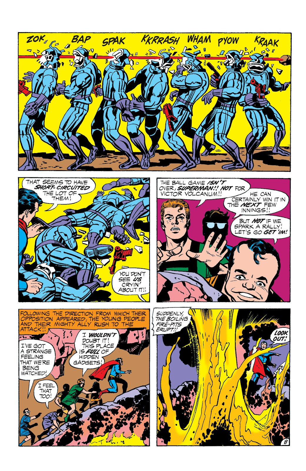 Read online Superman's Pal, Jimmy Olsen by Jack Kirby comic -  Issue # TPB (Part 4) - 44