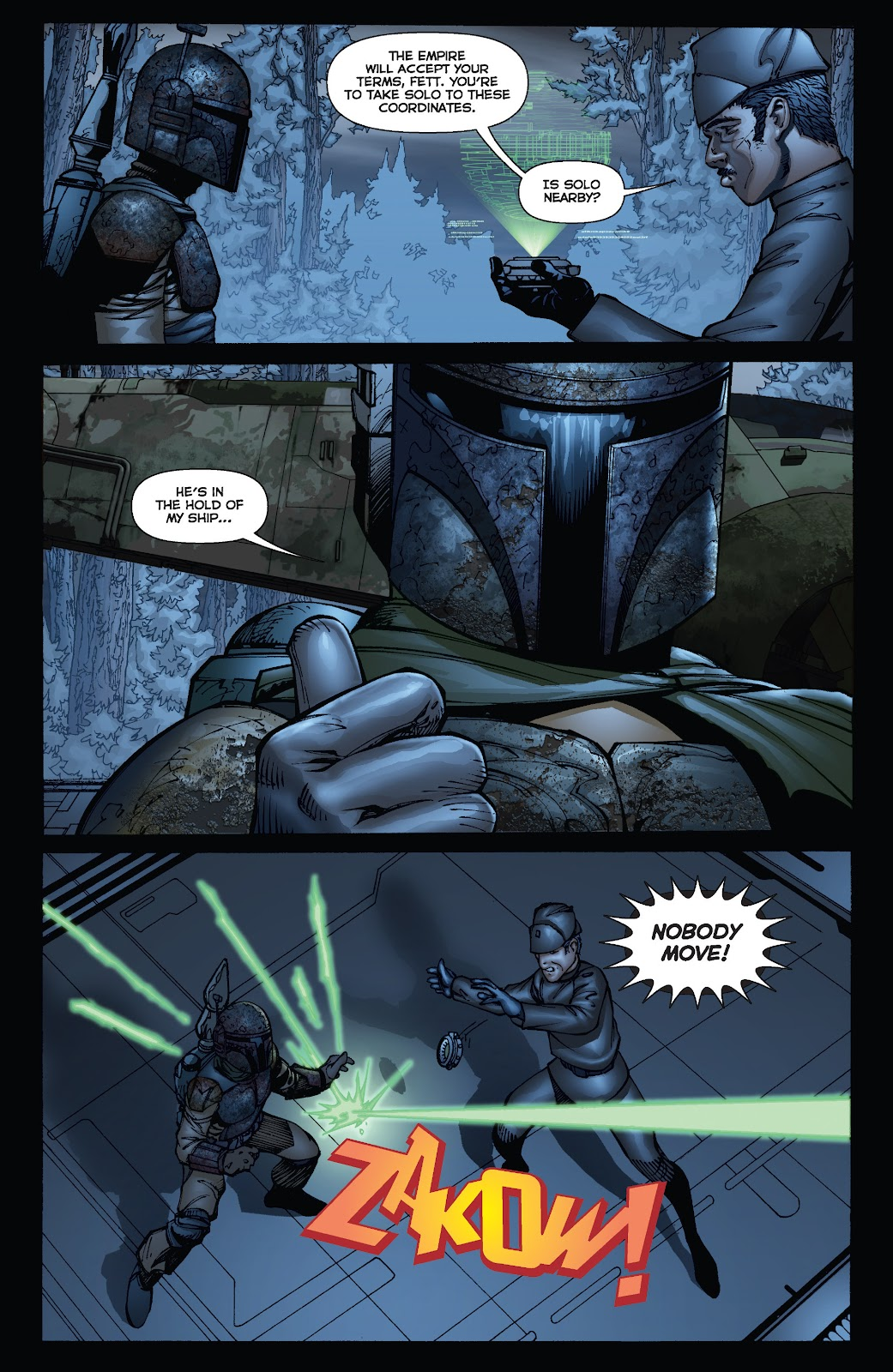 Read online Star Wars Legends: Infinities - Epic Collection comic -  Issue # TPB (Part 3) - 33