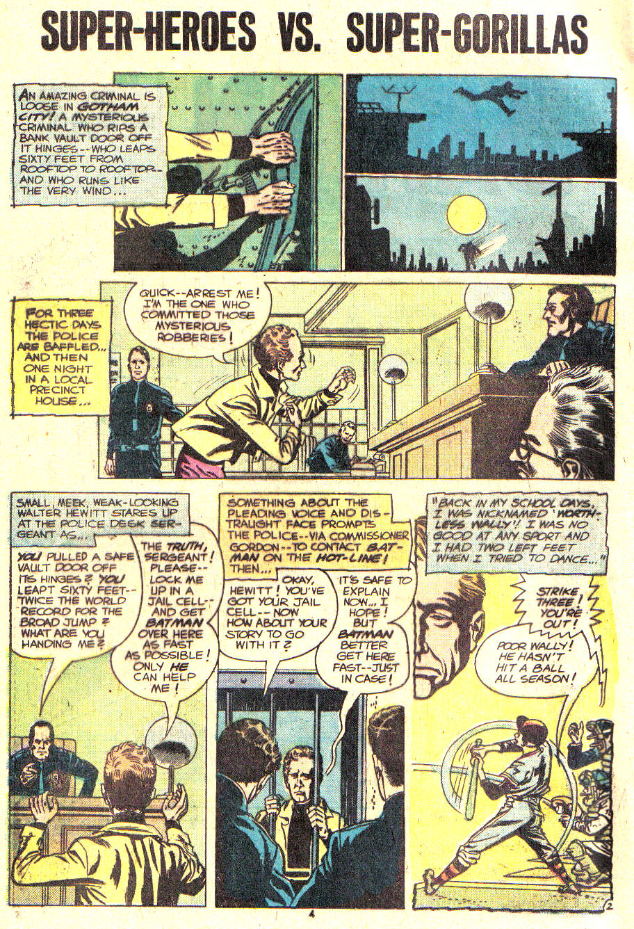 DC Special (1975) issue 16 - Page 4