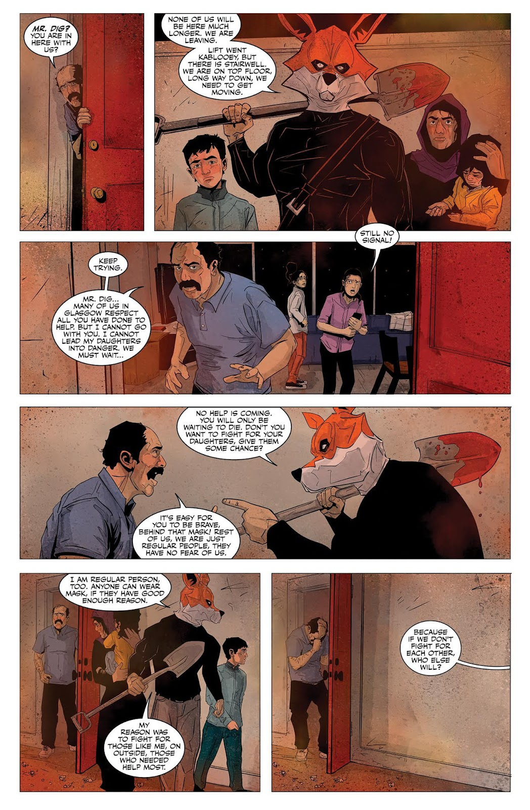 Sink issue 9 - Page 17