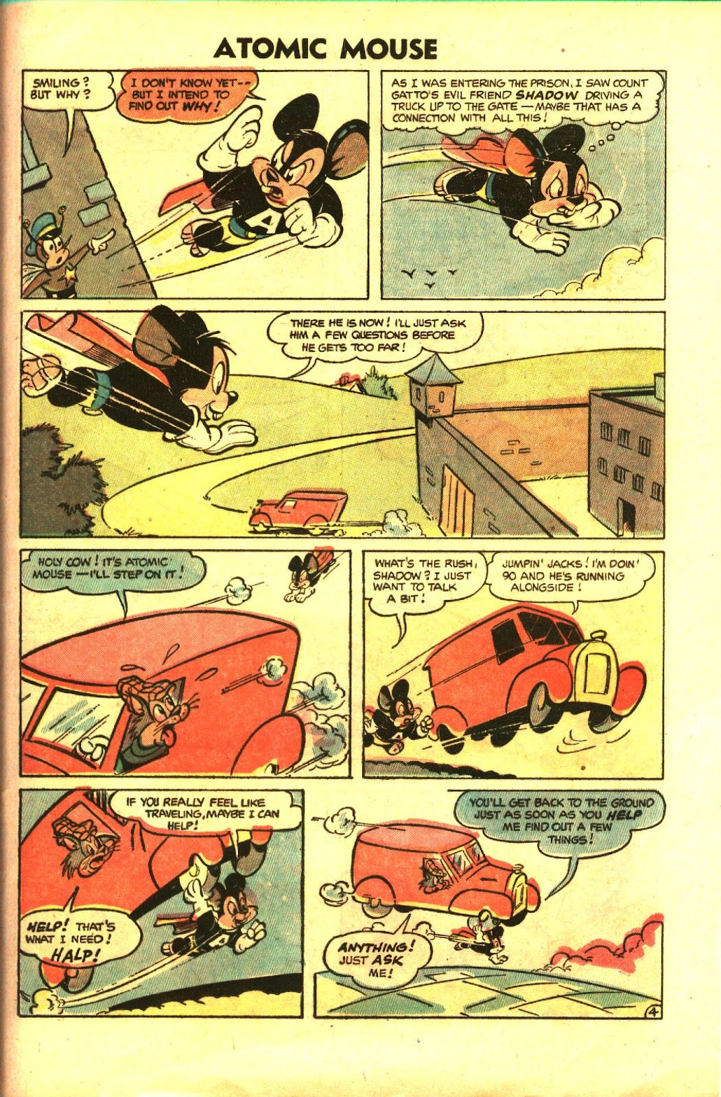 Atomic Mouse issue 8 - Page 25
