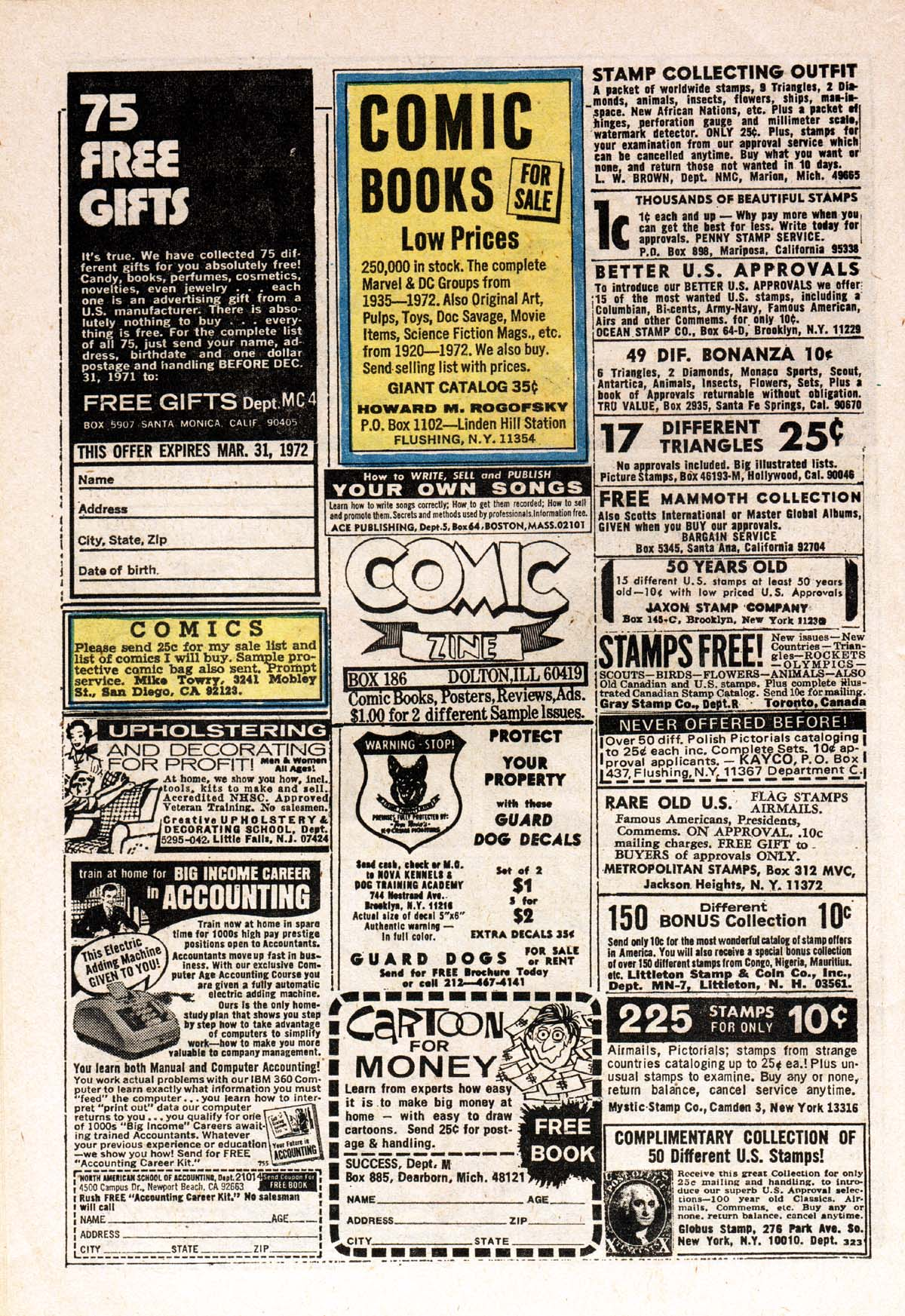 Read online Two-Gun Kid comic -  Issue #104 - 22