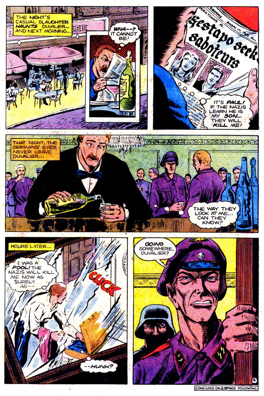 Read online Sgt. Rock comic -  Issue #349 - 18