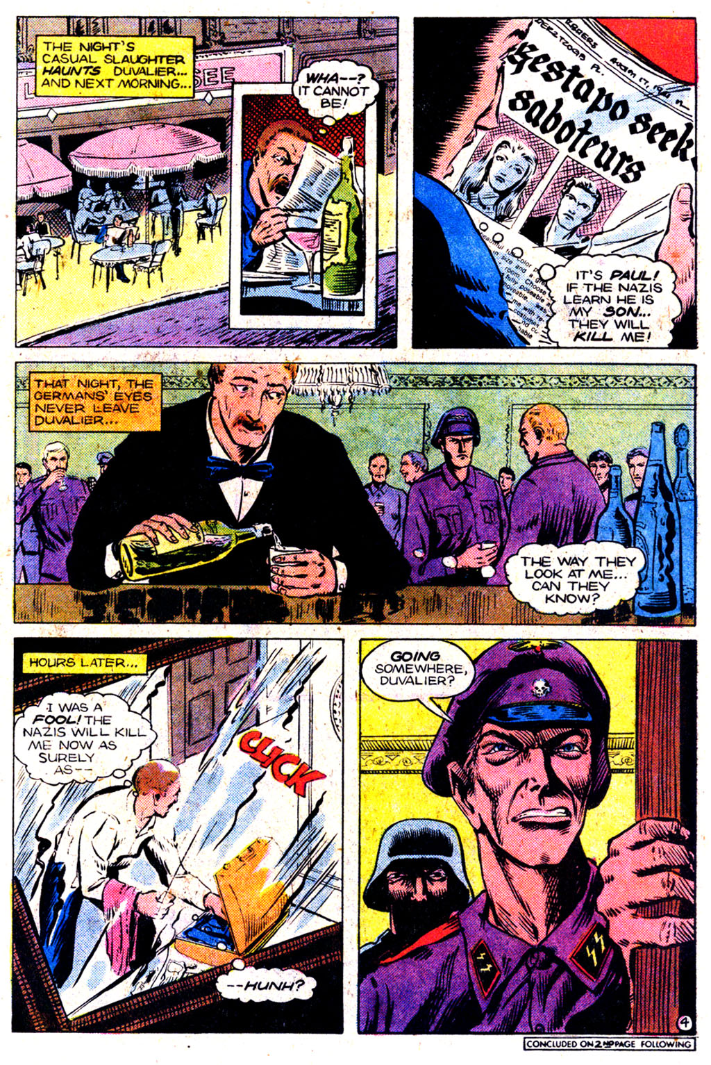 Sgt. Rock issue 349 - Page 18