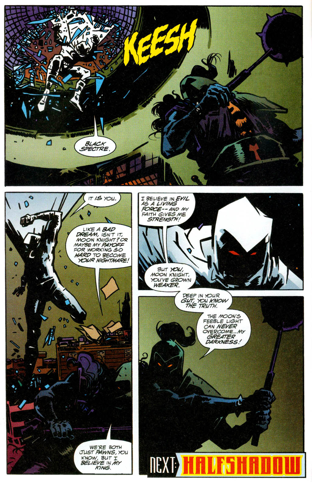 Moon Knight (1998) issue 2 - Page 24