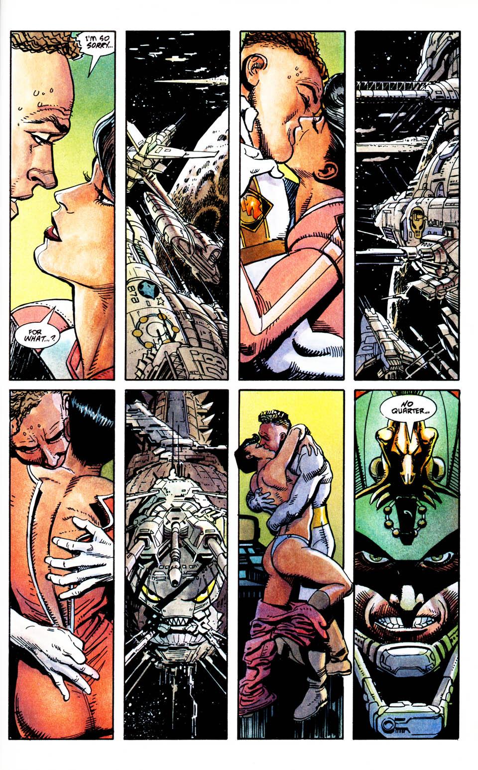 Read online Twilight comic -  Issue #2 - 41