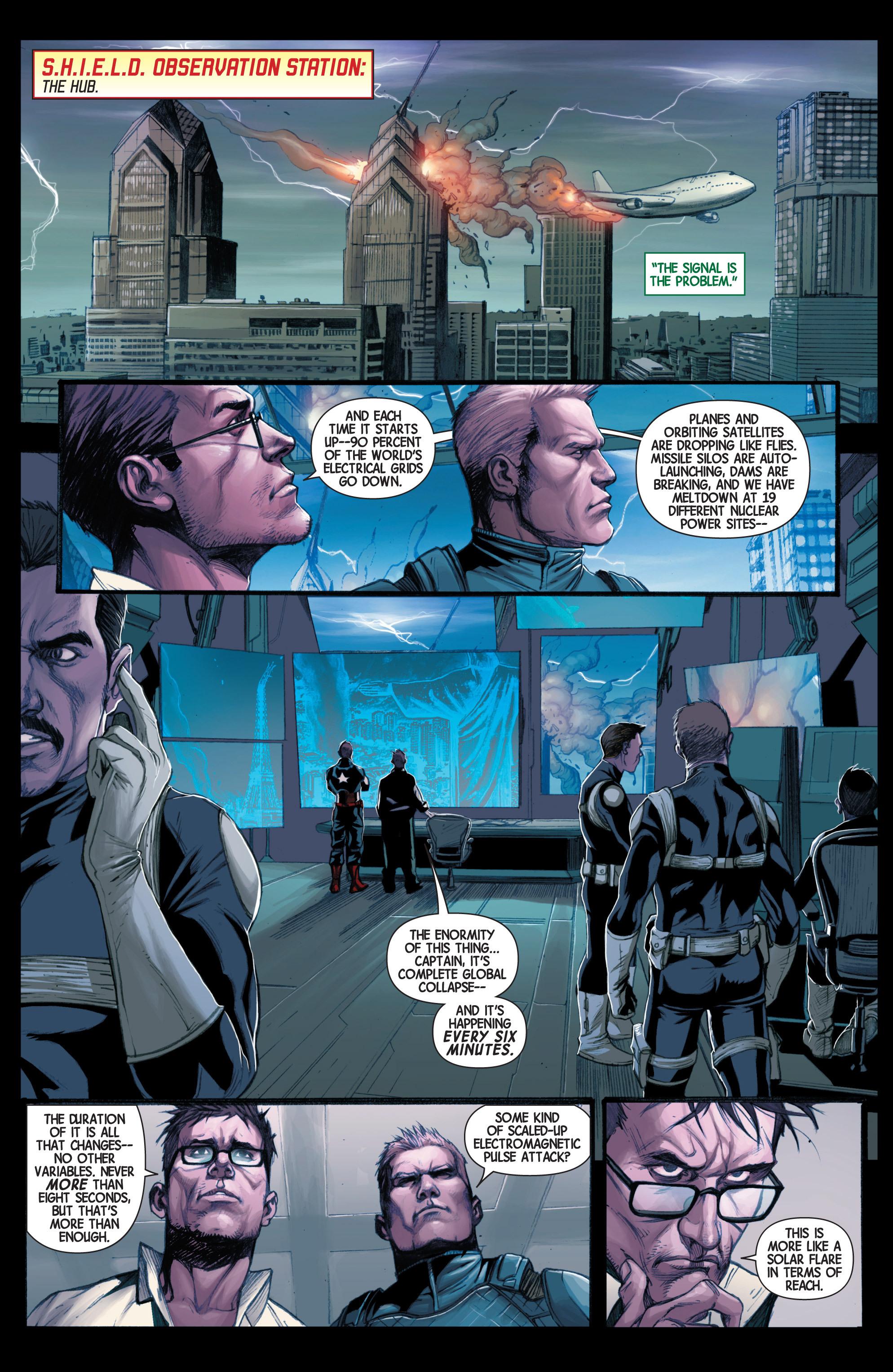 Read online Avengers (2013) comic -  Issue #Avengers (2013) _TPB 3 - 61
