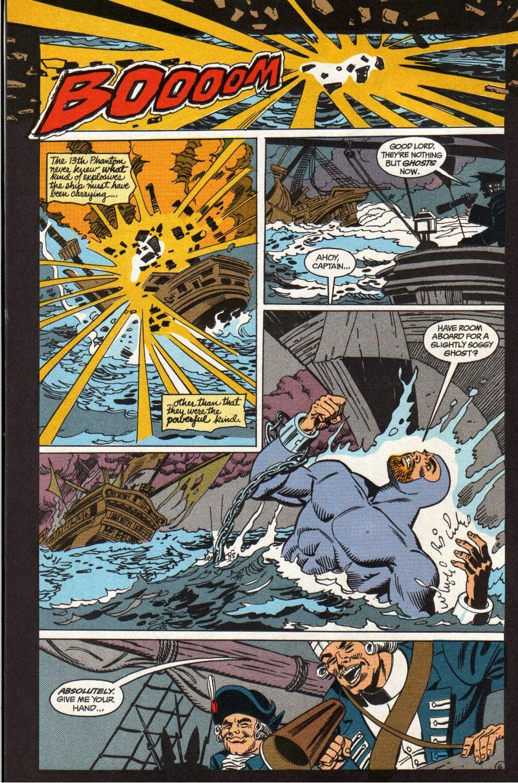 Read online The Phantom (1988) comic -  Issue #3 - 7