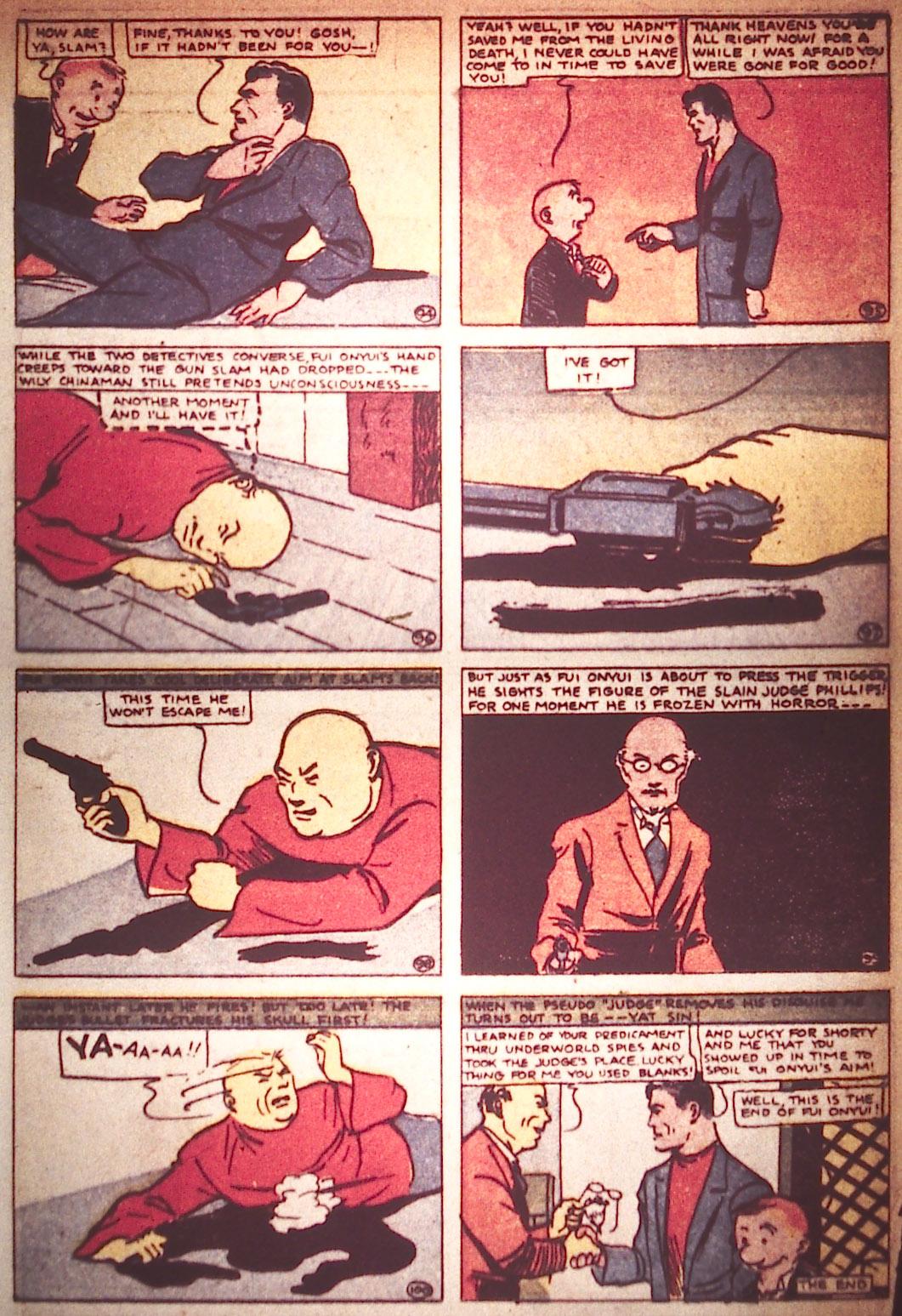 Detective Comics (1937) 22 Page 14