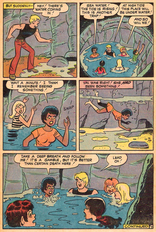 Read online She's Josie comic -  Issue #61 - 43