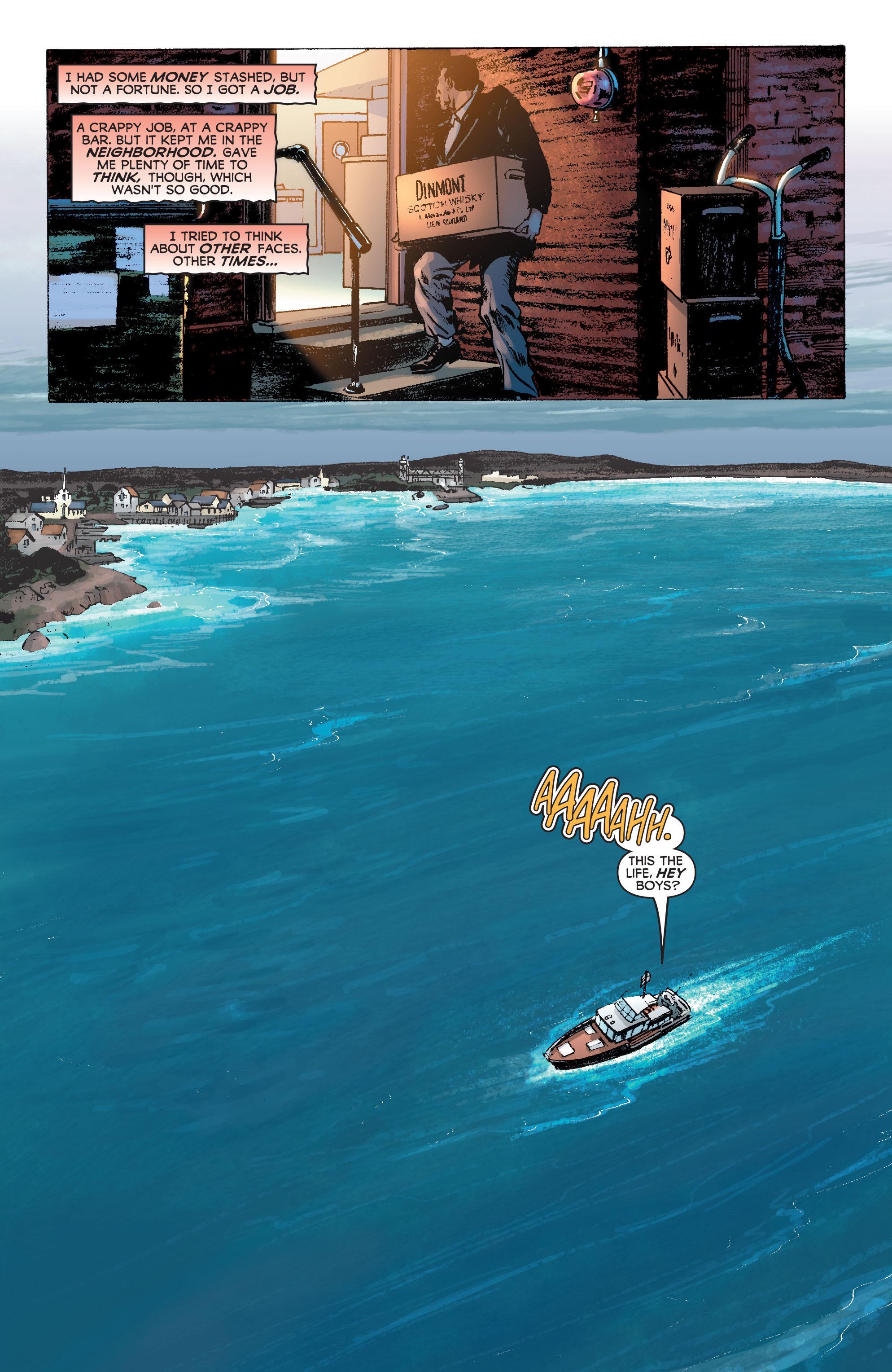 Read online Astro City: Dark Age/Book Three comic -  Issue #2 - 10