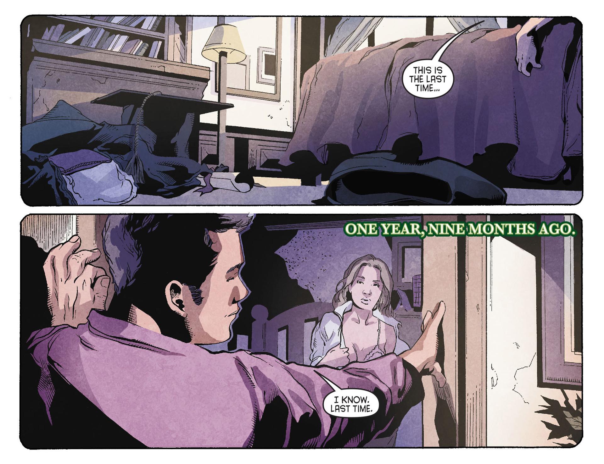Read online Arrow [II] comic -  Issue #26 - 14