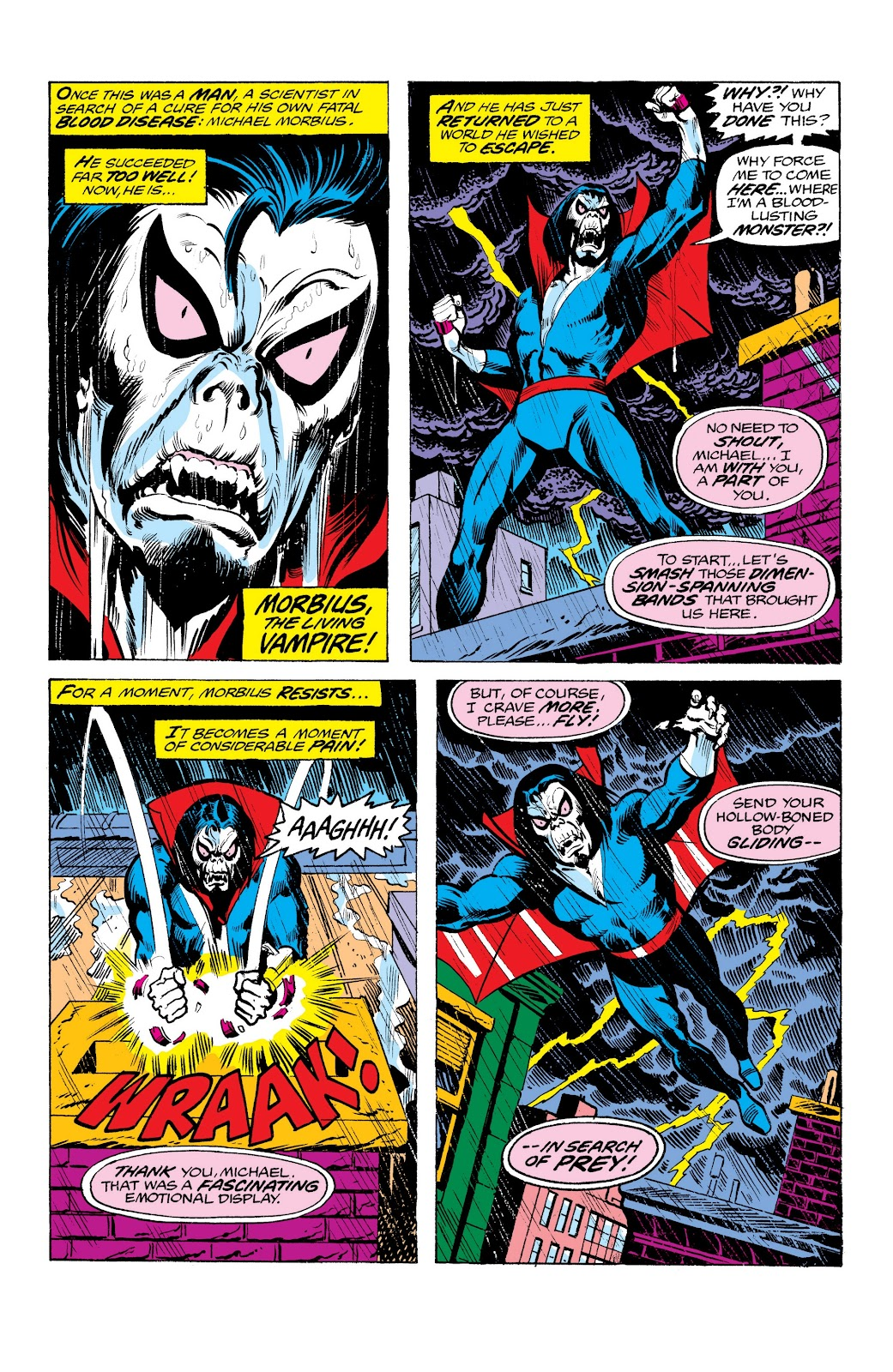 Read online Marvel Masterworks: The Spectacular Spider-Man comic -  Issue # TPB (Part 2) - 8