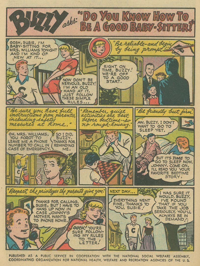 Read online Adventure Comics (1938) comic -  Issue #221 - 15