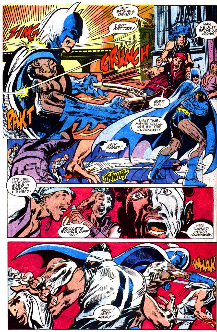 Read online Detective Comics (1937) comic -  Issue # _Annual 4 - 32