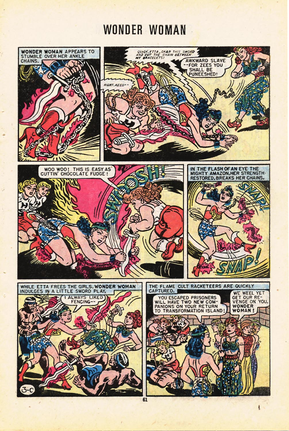 Read online Adventure Comics (1938) comic -  Issue #416 - 61